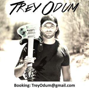 Trey Odum