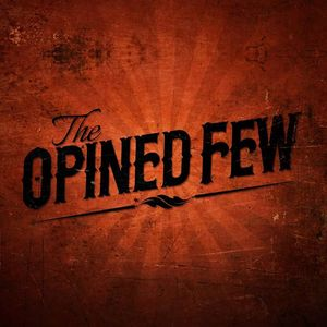 The Opined Few