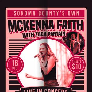 McKenna Faith