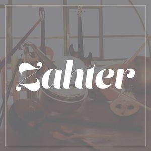 Zahter