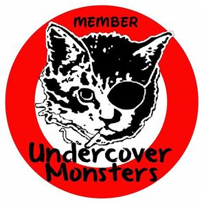 Undercover Monsters