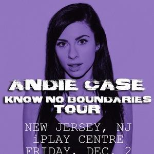 Andie Case