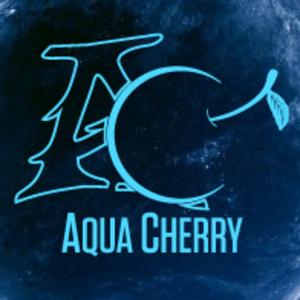Aqua Cherry