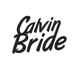 Calvin Bride