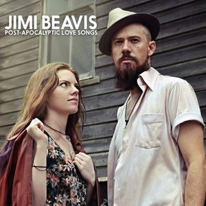 Jimi Beavis