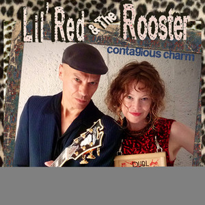 Lil Red & The Rooster