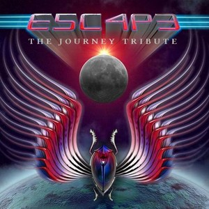 E 5 C 4 P 3 - Escape - The Journey Tribute