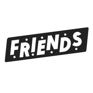 Friends - Paris