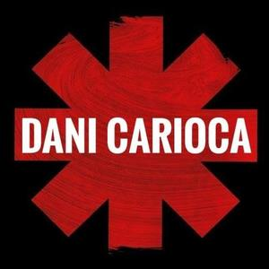 Dani Carioca - Banda Cover de Red Hot Chili Peppers