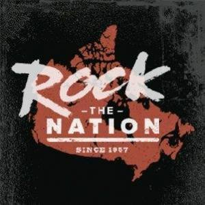 Rock The Nation Canada