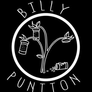 Billy Puntton
