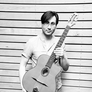 Denis Chang - Musician