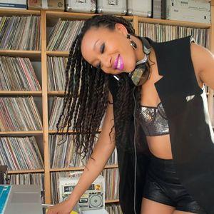 DJ Taela Naomi