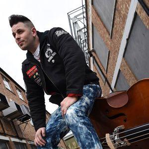 Bruno Slap bass Malo
