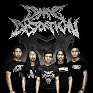Dying Distortion(OFFICIAL)