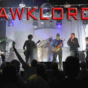 Hawklords Live