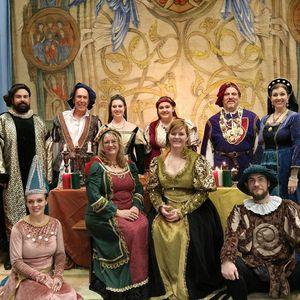Royal Renaissance Singers