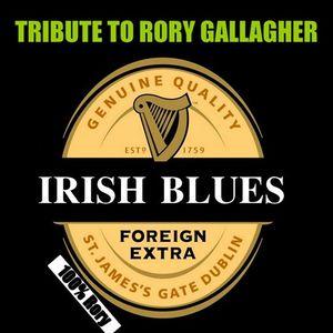 Irish Blues