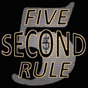 Five Second Rule