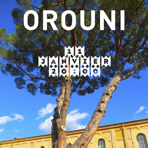 Orouni