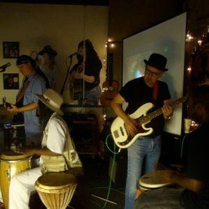 Tchai: ambient & progressive jazz