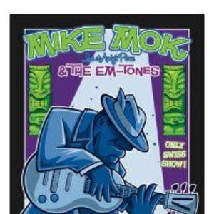 Mike Mok
