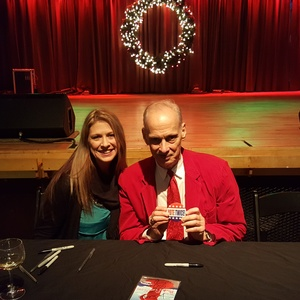 John Waters Christmas.A John Waters Christmas Tour Dates 2019 Concert Tickets