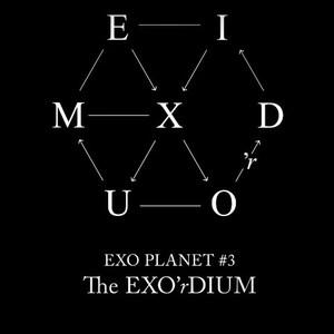 EXO PLANET #2 - The EXO'luXion