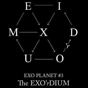 EXO PLANET #2 - The EXO'luXion