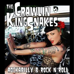 The Crawlin' Kingsnakes