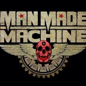Man Made Machine