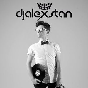 DJ Alex Stan