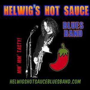 Helwig's Hot Sauce Blues Band