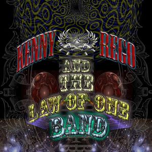Kenny Rego and The Law of One Band