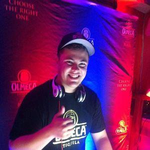 DJ Moston