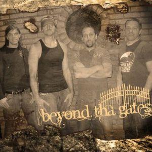 Beyond Tha Gates
