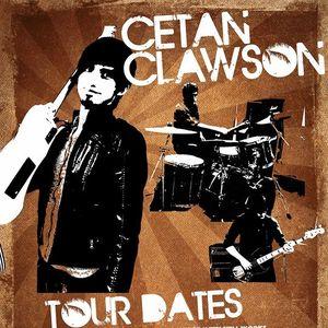 Cetan Clawson