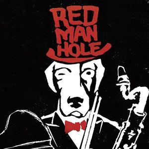 RED MANHOLE
