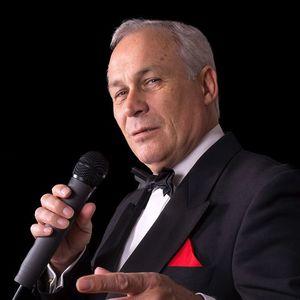 Mel Peake Swing Sinatra