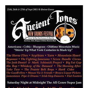 The Ancient Tones