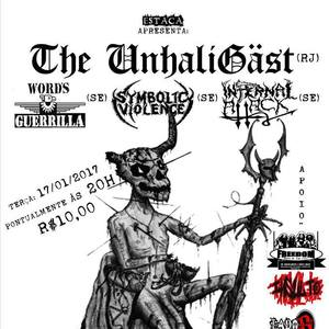 The Unhaligäst