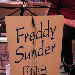 Freddy Sunder Bigband vzw
