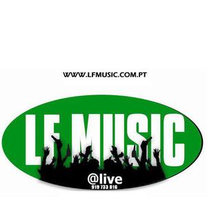 LF MUSIC @live