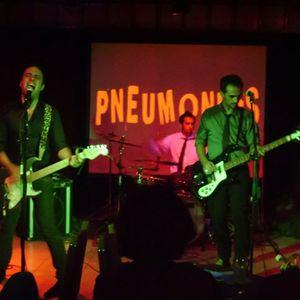 Pneumonics