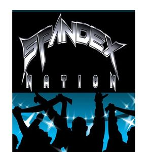 Spandex Nation
