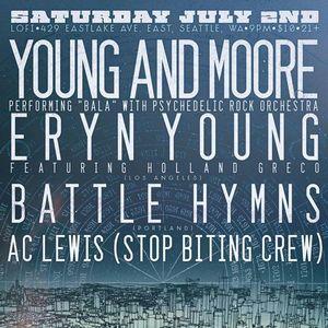 Eryn Young