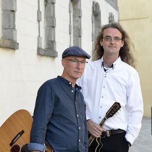 Liam Merriman & Eoin O Meachair