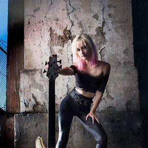 Caroline Cirone Music