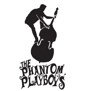 The Phantom Playboys