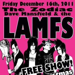 Dave Mansfield and the L.A.M.F's